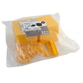 Base 10 plástico (en bolsa)